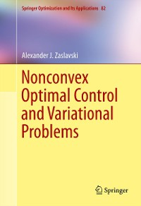Cover Nonconvex Optimal Control and Variational Problems