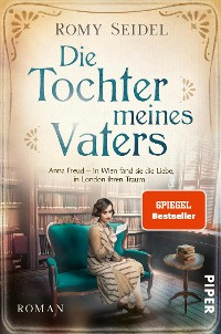 Cover Die Tochter meines Vaters