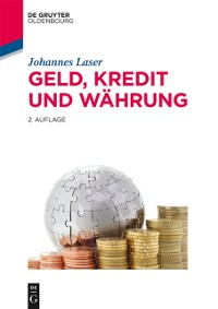 Cover Geld, Kredit und Wahrung