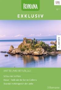 Cover Romana Exklusiv Band 316