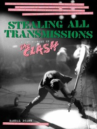 Cover Stealing All Transmissions