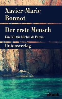 Cover Der erste Mensch
