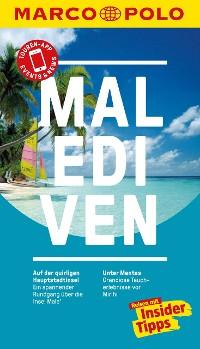 Cover MARCO POLO Reiseführer Malediven