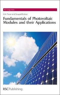Cover Fundamentals of Photovoltaic Modules and their Applications