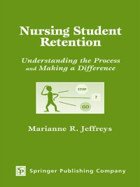 Cover Nursing Student Retention