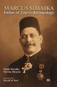 Cover Marcus Simaika