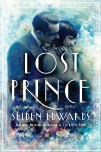 Cover Lost Prince