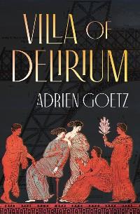 Cover Villa of Delirium
