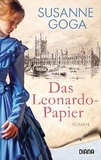 Cover Das Leonardo-Papier