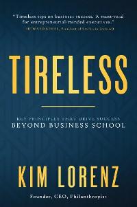 Cover Tireless