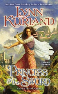Cover Princess of the Sword