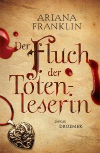 Cover Der Fluch der Totenleserin