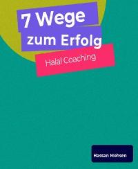 Cover HALAL Coaching: Erfolg