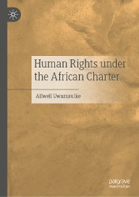 Cover Human Rights under the African Charter