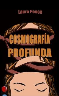Cover Cosmografía profunda
