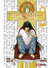 Cover Death Note 2