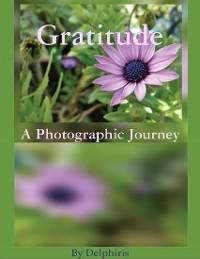 Cover Gratitude - A Photographic Journey