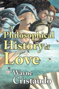 Cover Philosophical History of Love