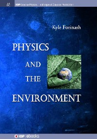 Cover Physics and the Environment