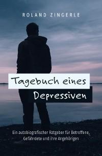 Cover Tagebuch eines Depressiven