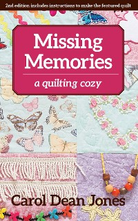 Cover Missing Memories
