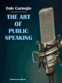 Cover The Art of Public Speaking