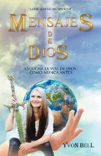 Cover Mensajes De Dios