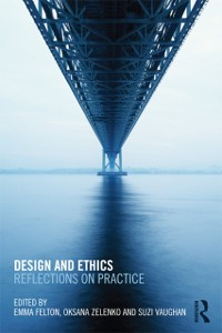 Cover Design and Ethics