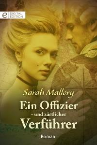 Cover Ein Offizier - und zärtlicher Verführer