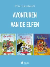 Cover Avonturen van de elfen 1-3