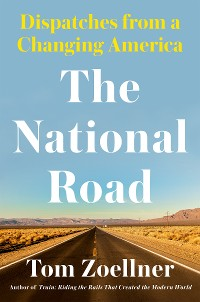Cover The National Road