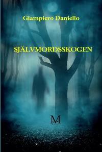 Cover Självmordsskogen