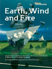 Cover Earth, Wind and Fire
