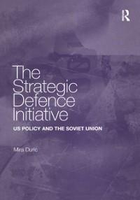 Cover Strategic Defence Initiative