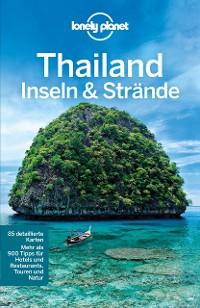 Cover Lonely Planet Reiseführer Thailand Inseln & Strände
