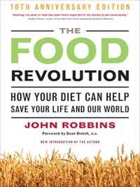 Cover The Food Revolution