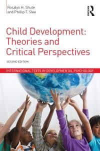 Cover Child Development
