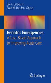 Cover Geriatric Emergencies