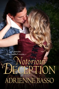 Cover Notorious Deception