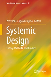 Cover Systemic Design
