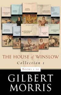 Cover House of Winslow Collection 1