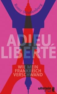 Cover Adieu liberté