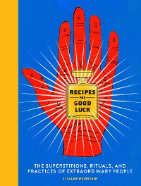 Cover Recipes for Good Luck