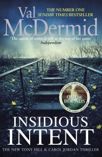 Cover Insidious Intent