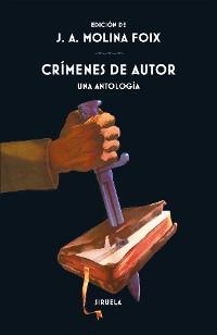 Cover Crímenes de autor