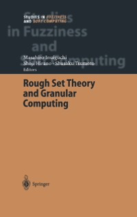 Cover Rough Set Theory and Granular Computing