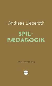 Cover SpilpAedagogik