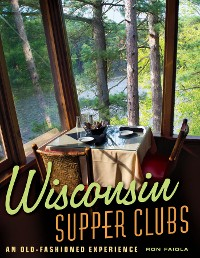 Cover Wisconsin Supper Clubs
