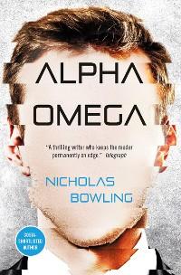 Cover Alpha Omega