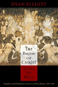 Cover The Bride of Christ Goes to Hell